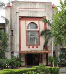 L. M. College of Pharmacy